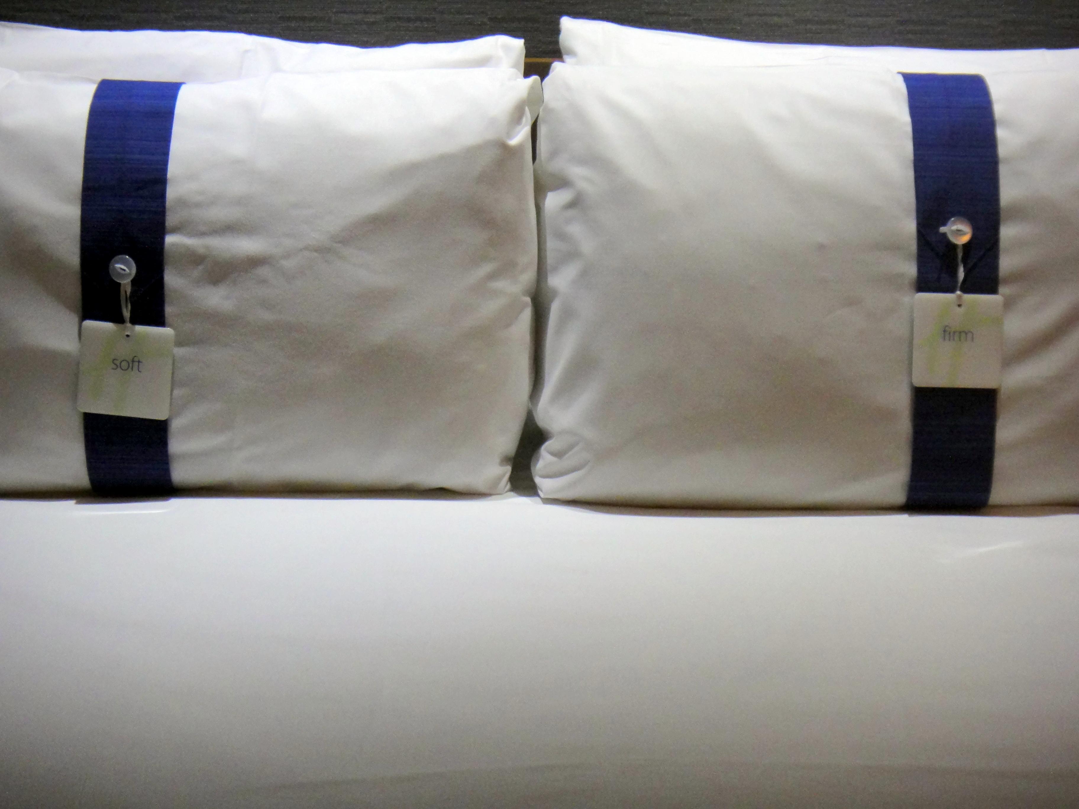Dulces sueños: la ciencia de la almohada | Vida de hotel