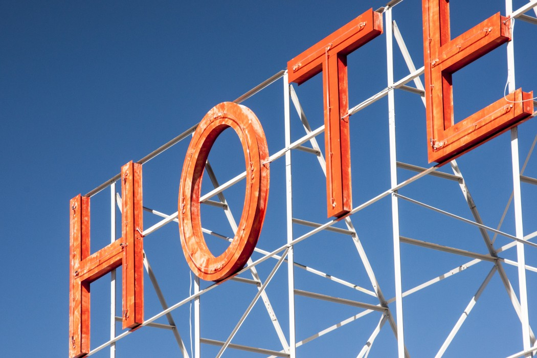 Para escuchar | Vida de hotel