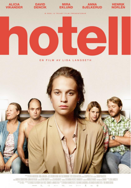 Escapar... la terapia que recomienda Hotell | Vida de hotel