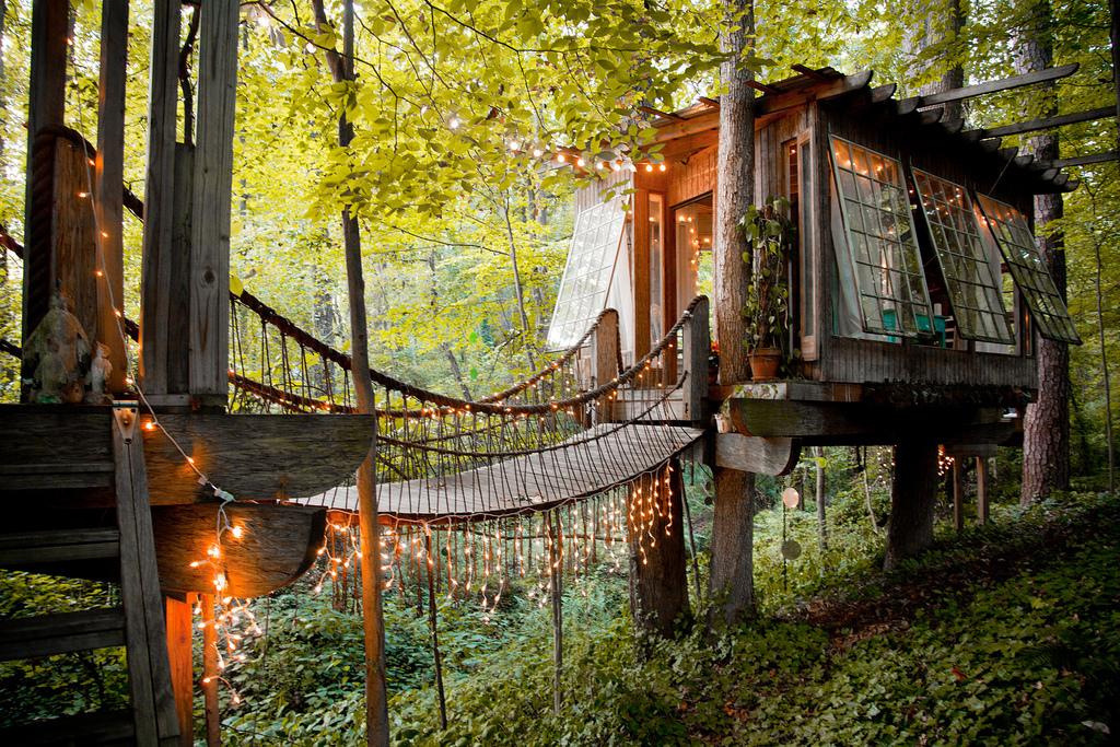 La más deseada de Airbnb | Vida de hotel