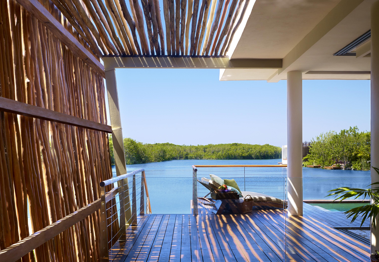 Rosewood Mayakoba: el mundo a tus pies. | Vida de hotel