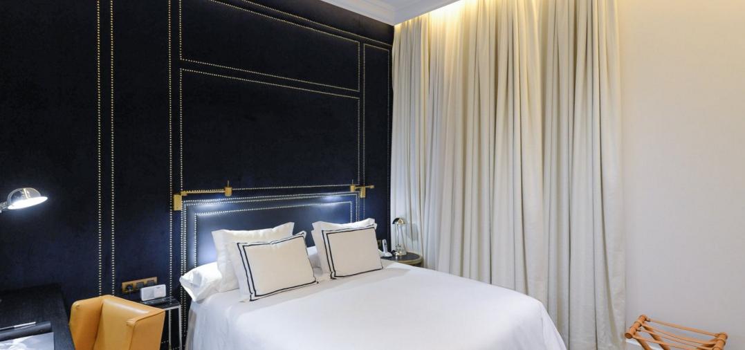 Check-out madrileño | Vida de hotel